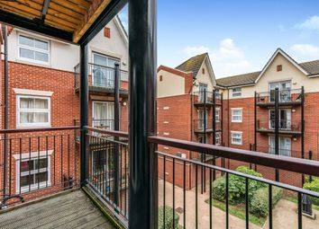 Thumbnail 2 bedroom flat to rent in Guild House, Briton Street, Southampton