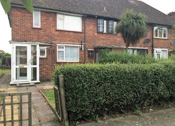 Thumbnail 2 bed detached house to rent in Bevan Avenue, London
