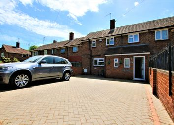 Thumbnail 3 bed terraced house for sale in Norway Drive, Wexham, Slough