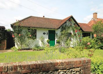 Thumbnail 2 bed cottage for sale in Ripley Road, East Clandon, Guildford