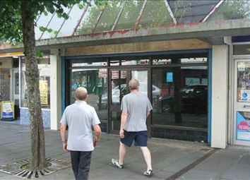 Thumbnail Retail premises to let in Unit 2, Gwent Shopping Centre, Tredegar