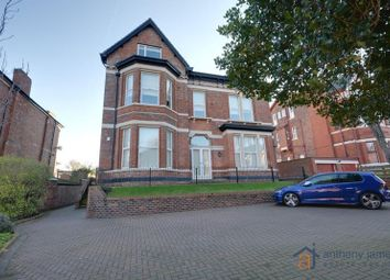 Thumbnail 3 bed flat to rent in Trafalgar Road, Birkdale, Southport