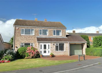 Thumbnail 4 bed detached house for sale in Manor Close, Tockington, Bristol