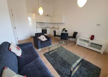 Thumbnail 2 bed flat for sale in Dod Street, Limehouse, London