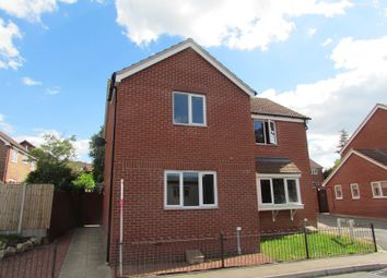 Thumbnail 2 bed semi-detached house to rent in Colchester Road, Wix, Manningtree