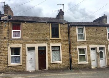Thumbnail 2 bed terraced house for sale in Clarendon Road, Lancaster, Lancashire