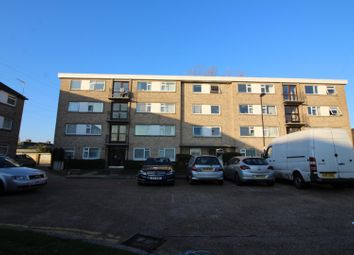 Thumbnail 1 bed flat for sale in Bridle Close, Enfield