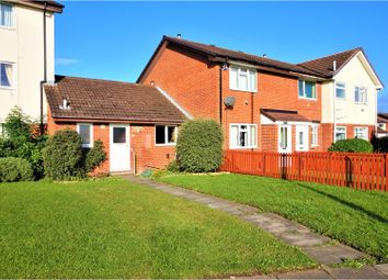Thumbnail 1 bed bungalow for sale in Hundens Lane, Darlington