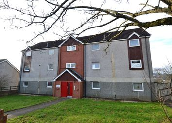 Thumbnail 2 bed flat for sale in Longwood Road, Rednal, Birmingham