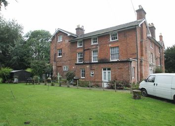Thumbnail 1 bed flat to rent in Brook House, Westbury, Shrewsbury