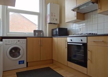 Thumbnail 4 bed flat to rent in Kingston Road, Portsmouth