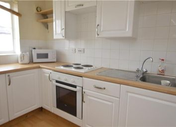Thumbnail 1 bed flat to rent in The Old Common, Stroud, Gloucestershire