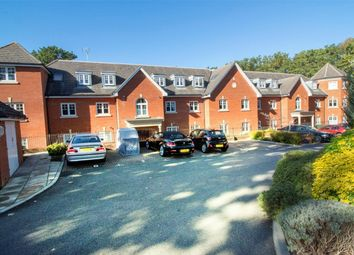 Thumbnail 2 bed flat to rent in Grace Gardens, Crookham Road, Fleet
