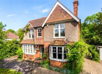 Thumbnail 4 bedroom semi-detached house for sale in Croydon Road, Caterham, Surrey