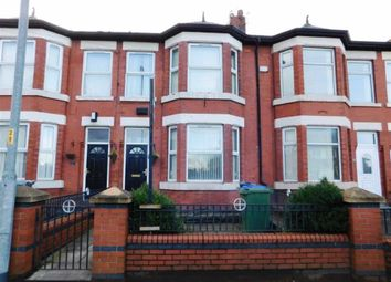 Thumbnail 4 bedroom terraced house for sale in North Road, Clayton, Manchester