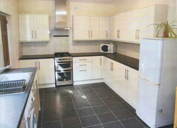 Thumbnail 5 bed semi-detached house to rent in Lorne Road, Leicester