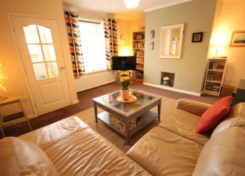 Thumbnail 2 bed terraced house for sale in Rogerson Terrace, Croxdale, Durham