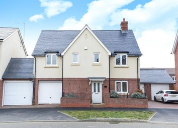 Thumbnail 5 bed link-detached house to rent in Paradise Orchard, Aylesbury