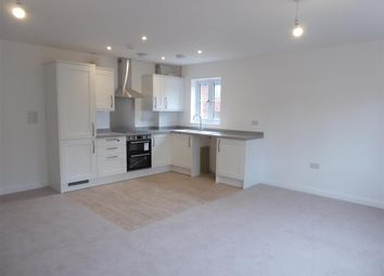 Cherry Tree Lane, Ewhurst, Cranleigh, Surrey GU6. 2 bed flat