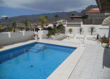 Thumbnail 4 bed villa for sale in Spain, Tenerife, Adeje