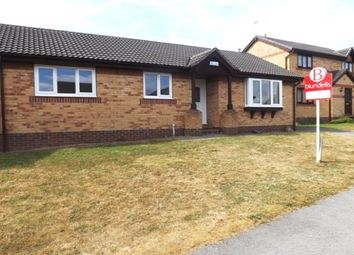 Thumbnail 3 bed bungalow to rent in Pen Nook Close, Deepcar, Sheffield