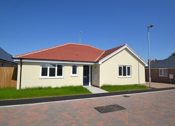 Thumbnail 3 bed bungalow for sale in Springfield Meadows, Little Clacton, Clacton-On-Sea
