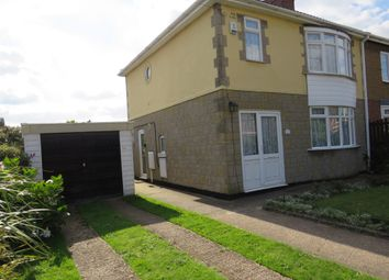 Thumbnail 3 bed semi-detached house for sale in Cemetery Road, Hatfield, Doncaster