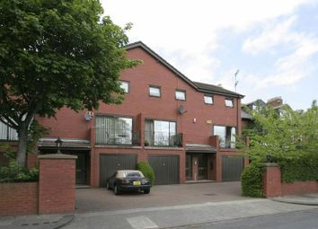 Thumbnail 2 bed flat to rent in Gowan Terrace, Jesmond, Newcastle Upon Tyne