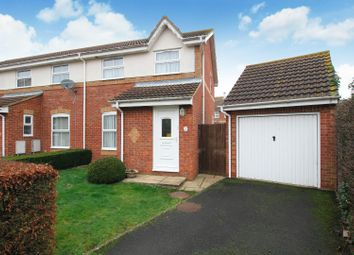 Thumbnail 3 bed end terrace house for sale in Silverdale Drive, Herne Bay
