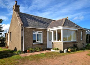 Thumbnail 2 bed semi-detached house to rent in Chapelhill Croft, Cruden Bay, Peterhead