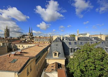 Thumbnail 3 bed apartment for sale in Bordeaux