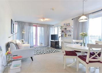 Thumbnail 2 bed flat for sale in Northwick Road, Wembley
