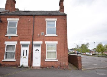 Thumbnail 2 bed property for sale in Burr Lane, Ilkeston