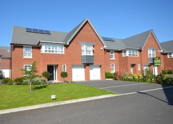 Thumbnail 5 bedroom detached house for sale in Veysey Close, Exeter