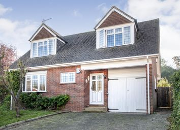 "Thumbnail 3 bed detached house for sale in ""Gaverne"" Rushmore Hill, Orpington"