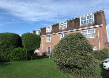 Thumbnail 2 bed flat to rent in Knighton Park, Barton On Sea, New Milton