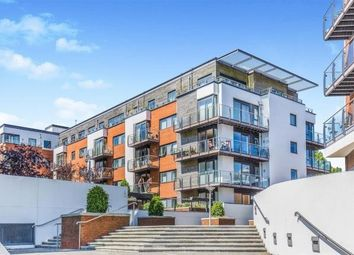 Thumbnail 1 bed flat for sale in Mistral, 32 Channel Way, Southampton