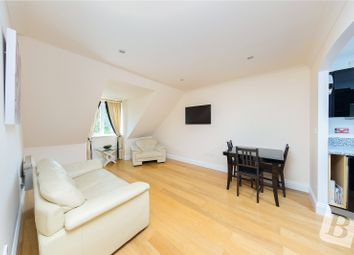 Thumbnail 2 bed flat for sale in Emerson House, Butts Green Road, Hornchurch