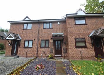 Thumbnail 2 bed town house for sale in Penny Gate Close, Hindley, Wigan