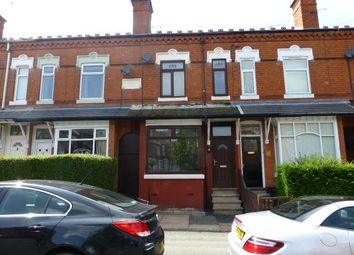 3 bed terraced house to rent in Wigorn Road, Bearwood, Birmingham B67