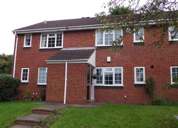 Thumbnail 1 bed maisonette to rent in Lisures Drive, Sutton Coldfield