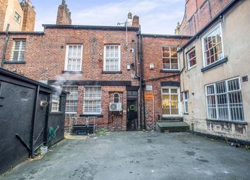 Thumbnail 2 bed flat for sale in Oxford Place, Leeds