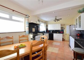 Thumbnail 3 bed semi-detached house for sale in Highland Road, Southsea