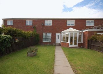 Thumbnail 3 bedroom terraced house for sale in Goodwood, Killingworth, Newcastle Upon Tyne