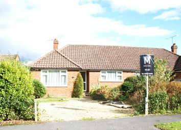 Thumbnail 2 bed bungalow to rent in Clover Lea, Binscombe