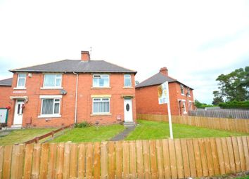 3 bed semi-detached house to rent in Gray Avenue, Chester Le Street DH2