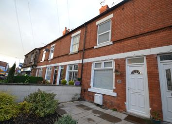 3 bed terraced house to rent in Portland Road, Hucknall, Nottingham NG15