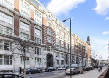 Thumbnail 3 bed flat to rent in Leman Street, London