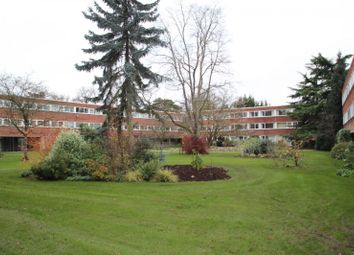 Thumbnail 2 bed flat to rent in Gilmerton Court, Trumpington, Cambridge