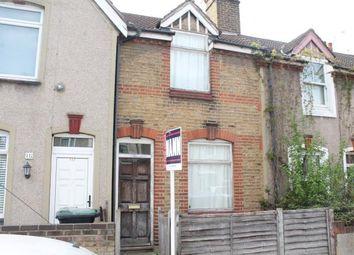 Thumbnail 2 bedroom terraced house for sale in All Saints Road, Northfleet, Gravesend, Kent